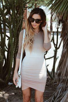 Fall Fave: Bastet bamboo wrap dress @sivanayla  #gypsy05 #g05onme #boholuxe