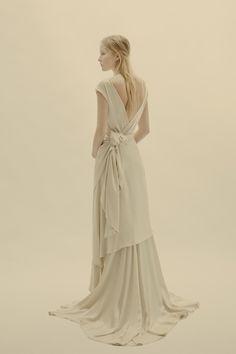 Vestidos de novia | Diseño trajes de novia | Cortana