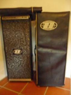 Dynacord S 45 Boxen (2. Baureihe) mit originalen Schutzhüllen !!! in Nordrhein-Westfalen - Bonn | Musikinstrumente und Zubehör gebraucht kaufen | eBay Kleinanzeigen