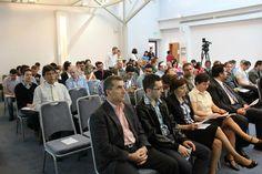 Evenimentul de lansare a noului Program de Certificare Magister 2013-2014. #retail www.magister.ro