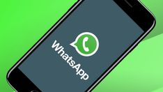 """""""Whatsapp"""" has become a global phenomenon. The instant messaging platform changed the way we interact with our friends, family, and colleagues. The popularity of the app is due to its features like sharing text, videos, images. Whatsapp Deleted, New Emoticons, Applications Mobiles, Flood Warning, Social Media Apps, Envoyer Des Messages, Instant Messaging, Whatsapp Message, Entertainment"""
