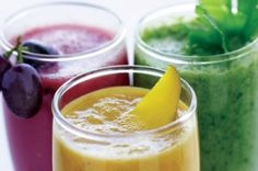 Clean Detox Plan: Breakfast Shakes: Want to get started on the Clean Detox? Try some of these sample breakfast shakes. Going to use my Advocare Muscle Gain for the protein powder Detox Juice Cleanse, Detox Drinks, Skin Cleanse, Detox Juices, Liver Detox, Smoothie Cleanse, Cleansing Smoothies, Detox Cleanses, Cleansing Diet