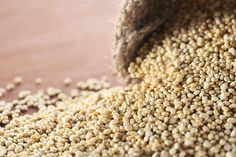 Quinoa    Slimming Superpowers A complete protein, quinoa has all the essential amino acids needed to build metabolism-revving muscle.    Slimming Superpowers A complete protein, quinoa has all the essential amino acids needed to build metabolism-revving muscle.