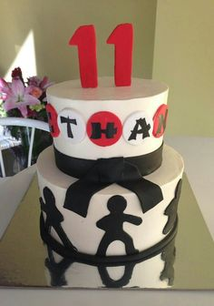 1000 Images About Thalia S Cakes My Cakes On Pinterest
