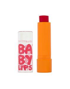 Maybelline Baby Lips Lip Balm Cherry Me