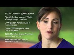Kara Goucher and NUTRILITE