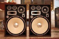 Hifi Amplifier, Audiophile Speakers, Stereo Speakers, Loudspeaker, Kenwood Hifi, Radios, Floor Speakers, Tape Recorder, Speaker Design