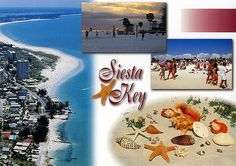 Siesta Key, Florida