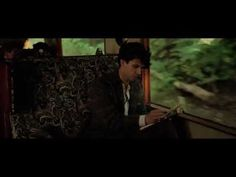 Cloud Atlas - Letters to Sixsmith
