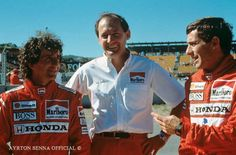 Ron Dennis coming to end of his 35-year adventure