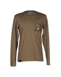 JOHN RICHMOND T-shirt. #johnrichmond #cloth #top #pant #coat #jacket #short #beachwear