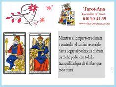 Ana Tarot: COMBINACION EMPERADOR/ EMPERATRIZ