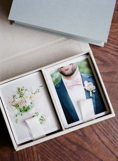 Double Proof Box » Peach Linen | Packaging for Photographers Make Business, Peach, Wedding Photography, Packaging, Wallet, Box, Frame, Photographers, Picture Frame