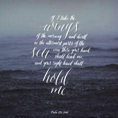 Psalms 139:9-10