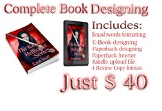 Did you know that our complete book design package is just $ 40 and includes the following:  E-Book and Paperback designing unique for your book  E-Book formatting – with 4 Formats  Smashword Formatting  Kindle upload file  Paperback interior  Everything you need to launch you book with amazing designing. Book Design, Did You Know, Packaging Design, Knowing You, Kindle, Author, Unique, Amazing, Interior