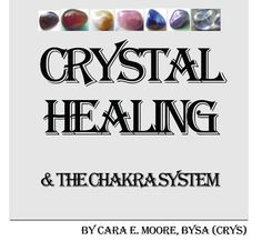 Pinterest 124 crystal reference books images healing crystals crystal healing the chakra system ebook by cara e the book is about crystal healing using the chakra system and includes identification pictures and fandeluxe Choice Image