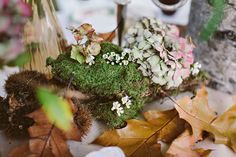 11 top tips to help you create a deliciously rustic, natural DIY theme for your outdoor wedding | http://english-wedding.com/2014/03/11-top-tips-rustic-natural-diy-outdoor-wedding/