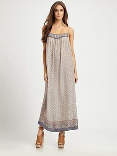 Vince Maxi. Looks amaaazing on...
