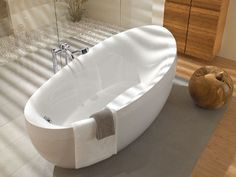 oval bathtub modern bathroom appliance design