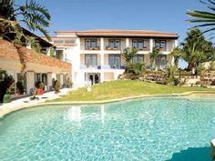 Villa Monte D'Oiro - Villa lindo minutos da Meia Praia com piscinaAluguer de férias em Lagos e arredores da @homeawaypt