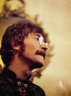 1967- by Linda McCartney