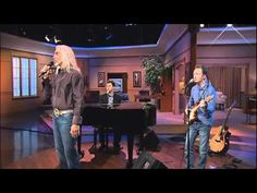 """Guy Penrod--""""We'll Understand it Better By and By"""" from the CD """"Hymns"""""""