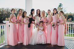 #NinaLily #Photography #Philadelphia #Wedding #bridesmaids