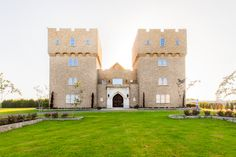 Your New North Dallas Wedding Venue : The Castle at Rockwall — ESTHER HUYNH