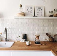 Die 21 besten Bilder von Fliesen Küche in 2017 | Fliesen küche ...