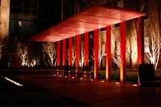 Chelsea Stratus | Thomas Balsley Associates (Para iluminar Cubierta)