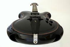 Dagmar Custom Guitars - Pearl