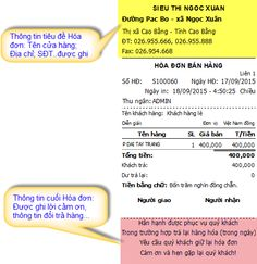 Khách hàng trả lại (Hướng dẫn sử dụng phần mềm bán hàng VNUNI: 0936.456.103)