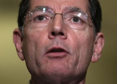 Sen. John Barrasso (R-Wyo) fights For Convicted Stalkers' Gun Rights