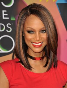 Pictures of highlights for african american hair trendy pictures of highlights for african american hair pmusecretfo Image collections