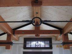 Iron Timber Hardware