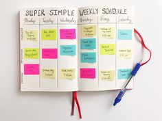 The Best 5 Bullet Journal Products - Start a Mom Blog