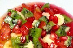 10 frutas que combaten el colesterol