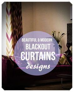 Read all about our modern and multi-functional blackout curtains. You don't always want that hard sunlight pouring into your living room Navy Curtains, Privacy Curtains, No Sew Curtains, Short Curtains, Elegant Curtains, Shabby Chic Curtains, Double Curtains, Cheap Curtains, Nursery Curtains