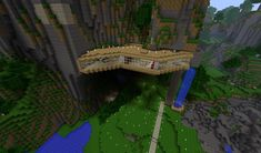 minecraft wooden house - Google Search