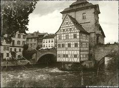 Bamberg city (Germany)
