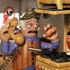 stopmotion puppets - Google Search