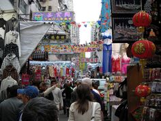 China street market #zotip