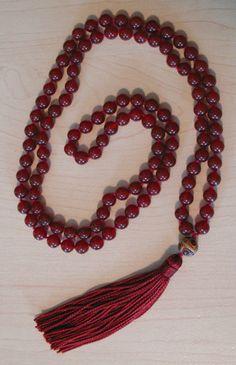 Mala & Prayer Beads