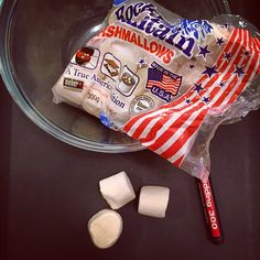 Law of Taste: Four Quick DIY Halloween Ideas / Četiri brze Halloween ideje - Drowning Marshmallows