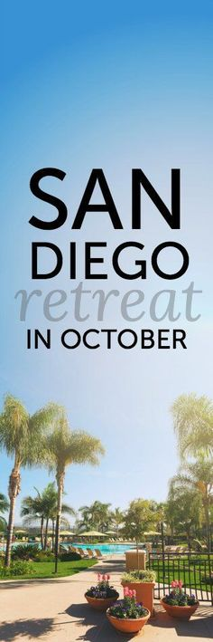 San Diego has a huge kids free initiative in October, when kids dine at numerous restaurants and visit attractions for free