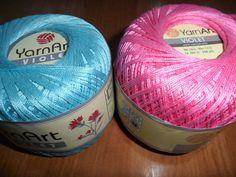 Crochet Tools, Thread Crochet, Crochet Motif, Crochet Designs, Crochet Yarn, Crochet With Cotton Yarn, Mercerized Cotton Yarn, Yarn For Sale, Yarn Cake