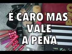 PRODUTOS CAROS QUE VALEM A PENA - YouTube