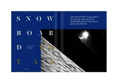 Snowplanet Magazine 86
