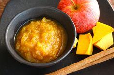 crock-pot butternut squash applesauce