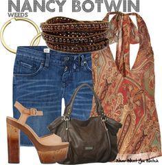 Nancy botwin